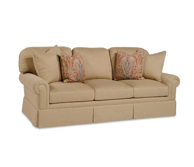 P4688 Taylor Made Plush Sofa Patricia Group